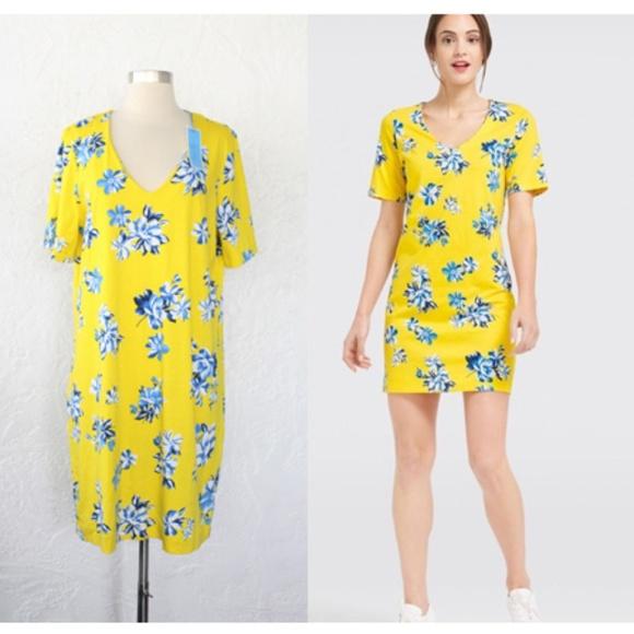 c445b0466cb83 Draper James Dresses   Summerall Hillsboro Floral Knit Dress   Poshmark